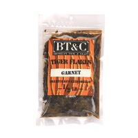 Brooklyn Tool and Craft Shellac Tiger Garnet 1/2 lb