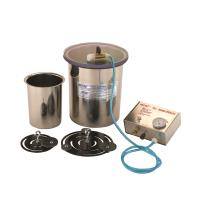 Hold Fast Complete Vacuum Stabilization Chamber Kit
