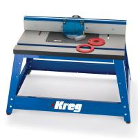 KREG Precision Benchtop Portable Router Table Kreg PRS2100