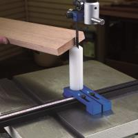 Carter Products AccuRight 3D Band Saw Jig