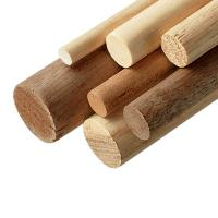 Walnut Dowel  1-1/8