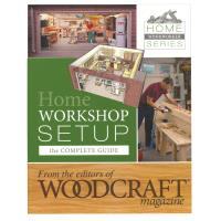 Home Workshop Setup the Complete Guide