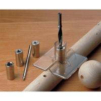 WoodRiver Metric Drill Guide Kit