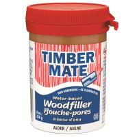 Timbermate Wood Filler Water Based 8-oz Alder