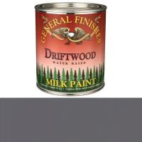 General Finishes Driftwood Milk Paint Quart