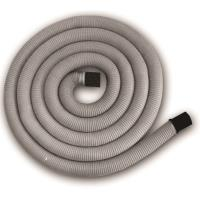 ONEIDA Dust Cobra 25-Foot Hose Assembly