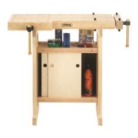Sjobergs Junior/Senior Workbench Storage Module