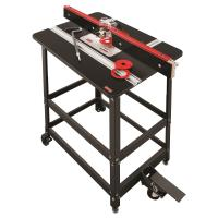 WOODPECKERS 24x32 Premium Router Table Package With V2 420 Router Lift
