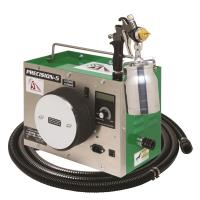 Apollo Sprayers PRECISION-5 HVLP Spray System with 7500QT Spray Gun