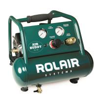Rolair AB5 Air Buddy 1/2 HP 1 Gal Compressor