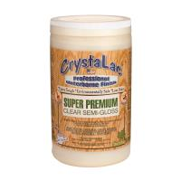 Crystalac Super Premium Semi-Gloss Qt.