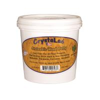 Crystalac Stainable Paste Filler Quart
