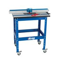 KREG Precision Floor Model Router Table Kreg PRS1045