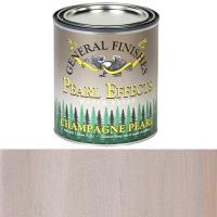 General Finishes Champagne Pearl Pt