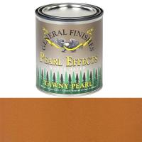 General Finishes Tawny Pearl Pt