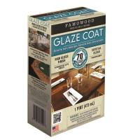 Famowood Glaze Coat Kit Pint