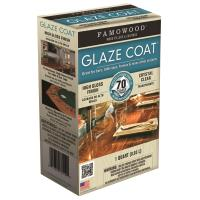 Famowood Glaze Coat Kit Quart