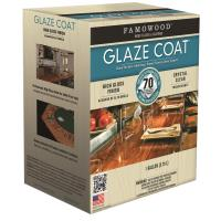 Famowood Glaze Coat Kit Gallon