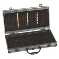 WoodRiver Pen and Pencil Carry / Display Case