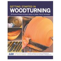 Getting Started in Woodturning 18 Practical Projects