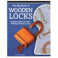 The Big Book of Wooden Locks