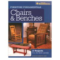 Furniture Fundamentals Chairs and Benches