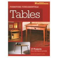 Furniture Fundamentals Tables