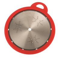 WoodRiver Saw Blade Storage Cover Red
