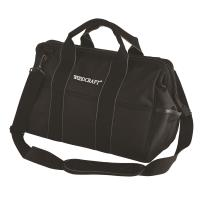 Woodcraft 21 Pocket Tool Bag Black