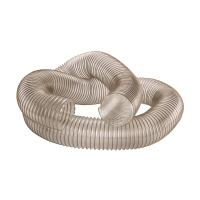 HI-TECH DURAVENT 4in x 10ft ULD Urethane Dust Collection Hose