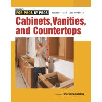 Cabinets Vanities and Countertops