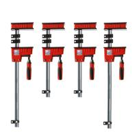 BESSEY K-Body Revo 4pc Set - Two 31-inch   Two 18-inch Clamps