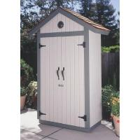 Woodworking Project Paper Plan to Build Garden Shed Plan No. 930