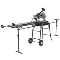 Rousseau Heavy Duty Miter Saw Stand Model 2950