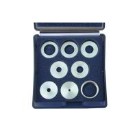 Set of 7 Reducer Rings Model 3513