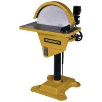 Powermatic Sander Model DS-20 3HP 3Ph 230V/460V