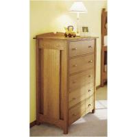 Woodworking Project Paper Plan to Build Kidand39;s Oak Dresser