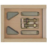Step Clamp Set Model 24256