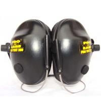 Pro TEKT 200 Electronic Hearing Protection with Behind The Head Headba