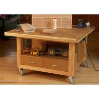 Downloadable Woodworking Project Plan to Build Reliably Rugged Assembl