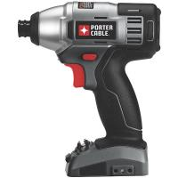 Porter-Cable 18V Expansion Impact Driver Model PC18ID