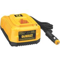 DeWalt 7.2V-18V NiCd/NiMH/Li-Ion 1 Hour Vehicle Charger Model DC9319