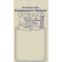The Pocket Size Carpenter's Helper