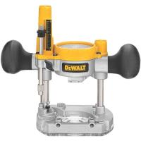 DeWalt Plunge Base for Compact Router Model DNP612