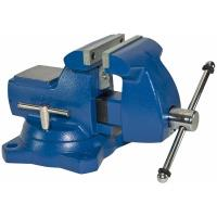 Yost Mechanic's Vise Model 650