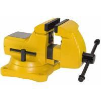 Yost High Visibility Mechanic's Vise Model 650-HV