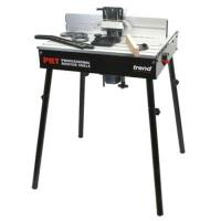 Trend 120V Professional Router Table