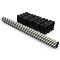 Erecta-Rack Kit 5 Level