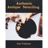 Authentic Antique Stenciling