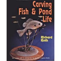 Carving Fish and Pond Life